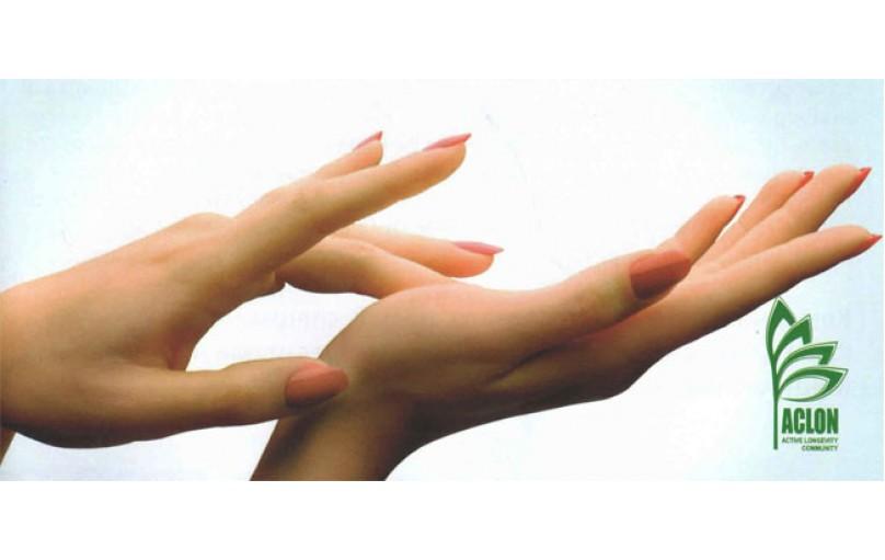 Первый в мире крем для рук с флуревитами