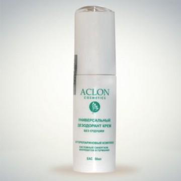 Универсальный дезодорант крем
