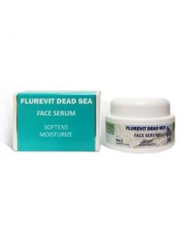 Сыворотка для лица Флуревит Мертвого моря