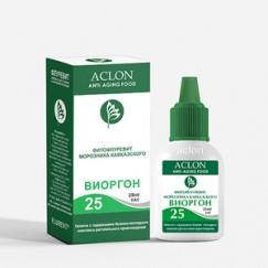 Виоргон-25 Фитофлуревит морозника кавказского