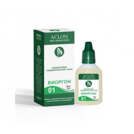 Виоргон-01 Биофлуревит соединительной ткани