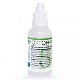 Виоргон-ф 5 (Риартрин) для профилактики артрита