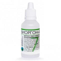 Виоргон-ф 7 (Рипаркин) для профилактики паркинсонизма